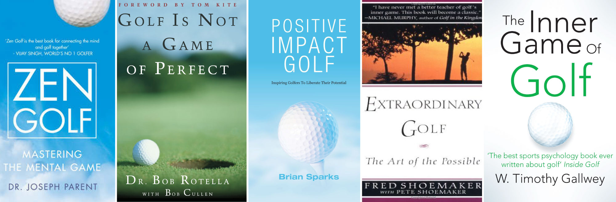 Golf Books That Will Change Your Game Hotel Quinta Da