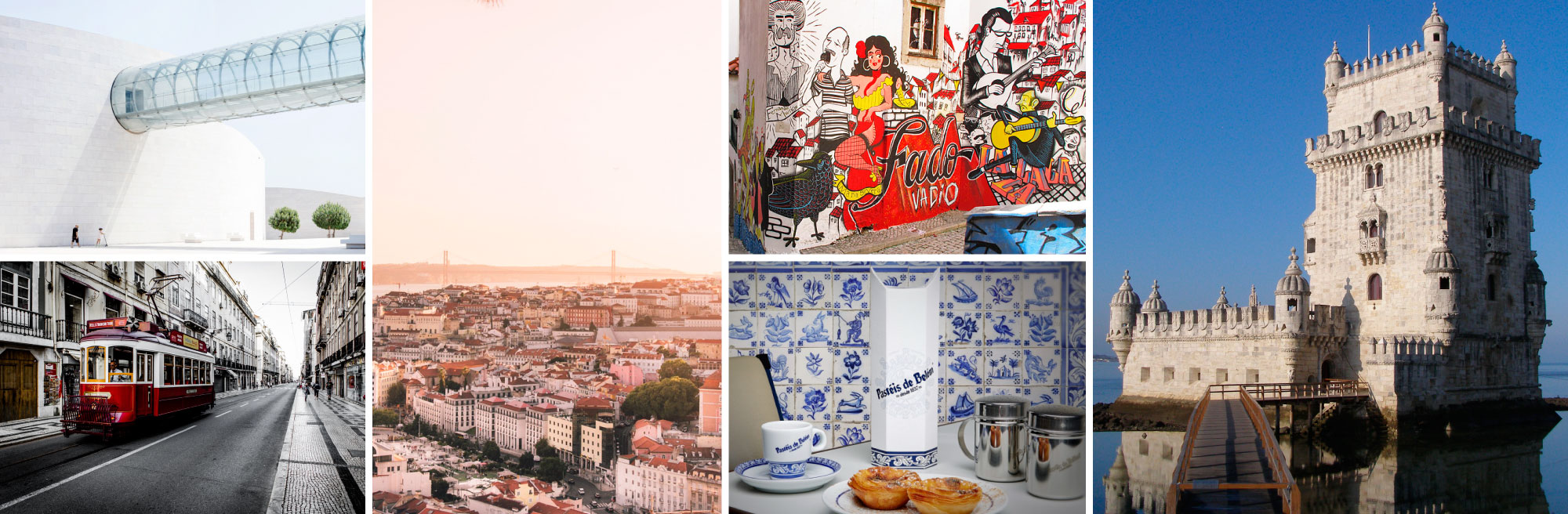 7 Reasons Lisbon could be Europe´s coolest city - by CNN