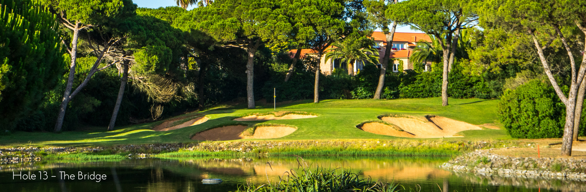 Ofertas do Quinta da Marinha Golf