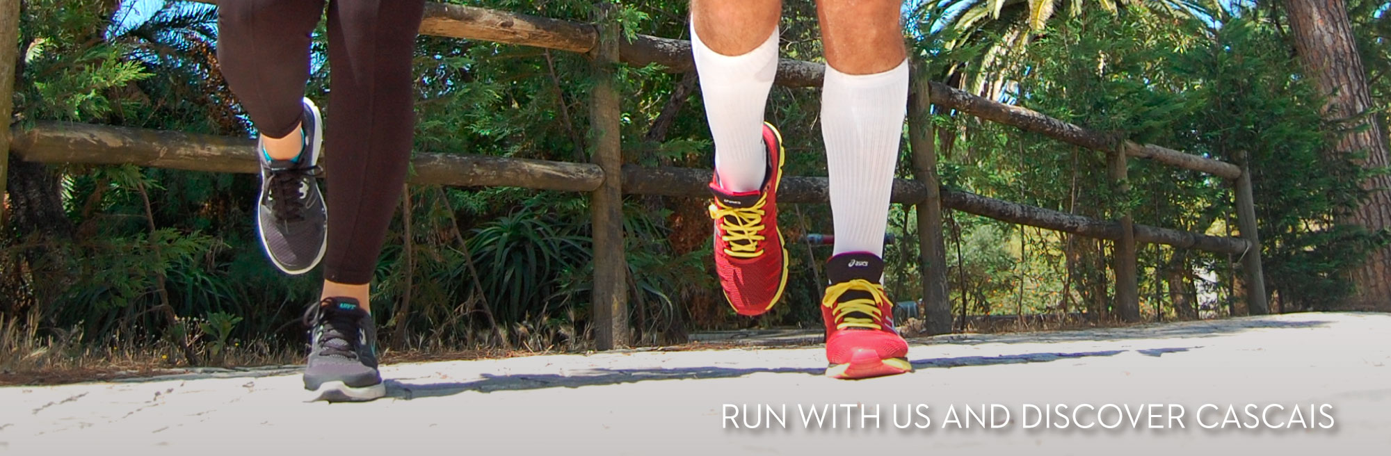 Guided Runnning Tours Cascais