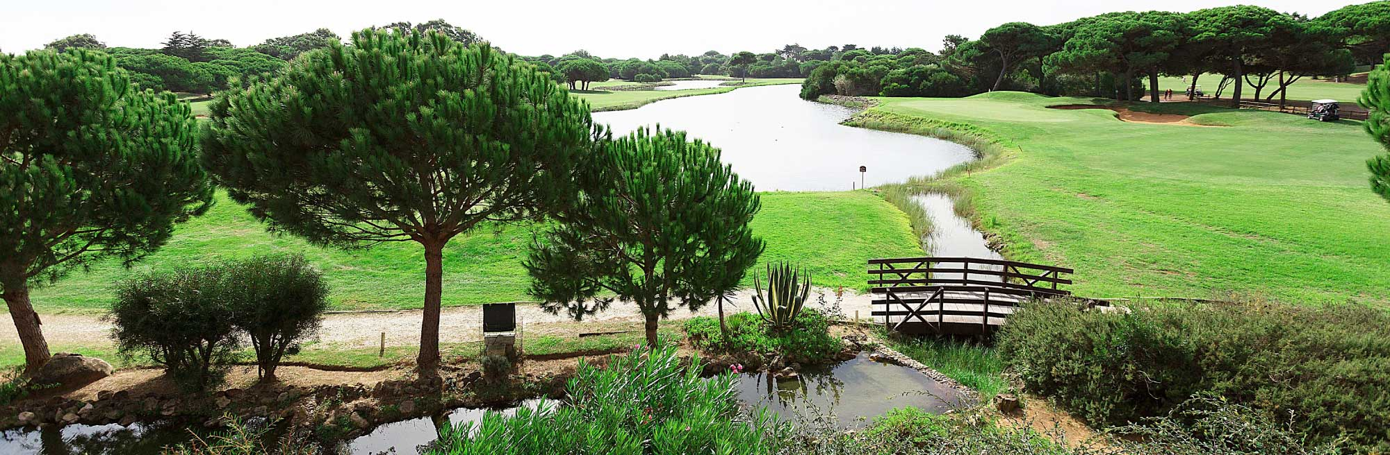 Onyria Quinta da Marinha Golf Resrt, Quick Facts